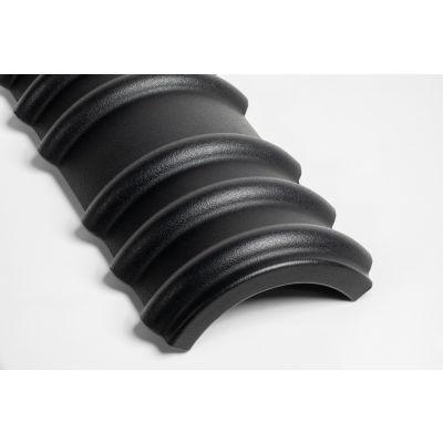 Faszienrollen-Erweiterungsset switchROLL Ringe - für Oberflächenwechsel - intensive Massage