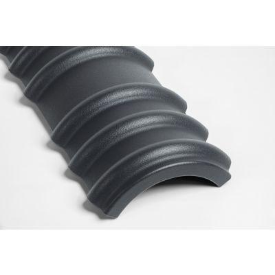 Faszienrollen-Erweiterungsset switchROLL Ringe - für Oberflächenwechsel - sanfte Massage
