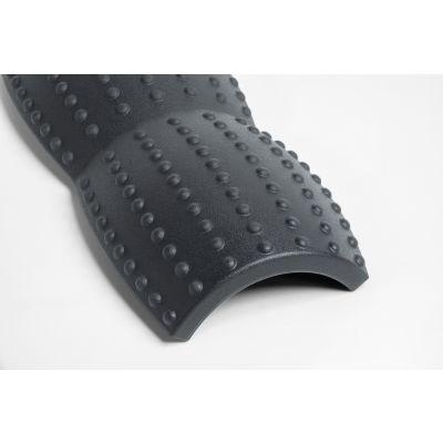 Faszienrollen-Erweiterungsset switchROLL kleine Noppen - für Oberflächenwechsel - sanfte Massage