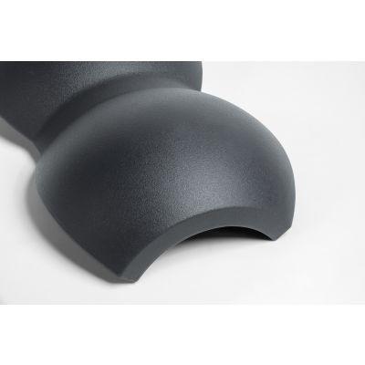Faszienrollen-Erweiterungsset switchROLL Doppelkugel - für Oberflächenwechsel - sanfte Massage
