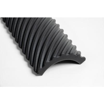 Faszienrollen-Erweiterungsset switchROLL Spirale - für Oberflächenwechsel - intensive Massage