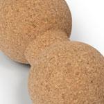 Cork balls / rolls