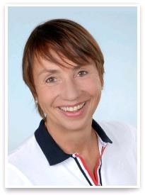 Frau Wiegel